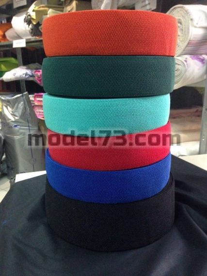 Elastic for belt and TUTU skirts