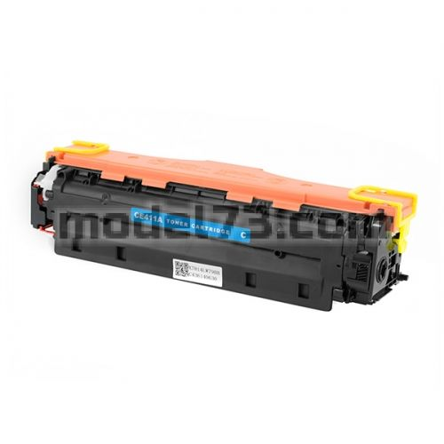 Toner color cyan cartridge HP no. 305A CE411A