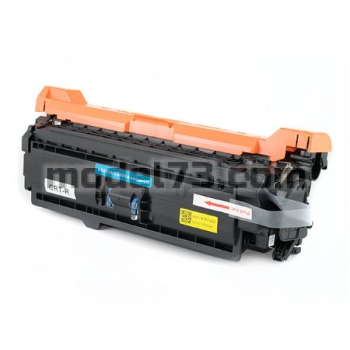 Toner color cartridge cyan HP no. 504A CE251A