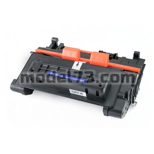 Toner Cartridge black HP no. 64A CC364A