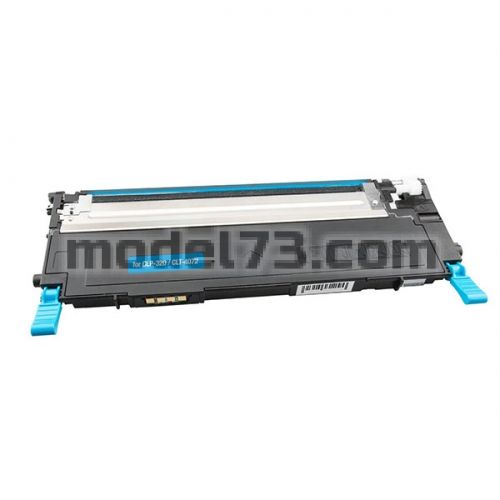 Toner Cartridge colorful cyan Samsung CLT-C4072S