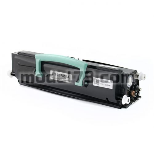Toner cartridge black   Lexmark E250A11E