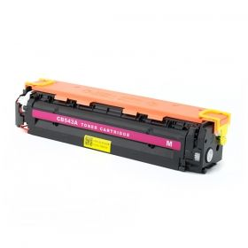 Toner color cartridge Magenta  HP no. 125A CB543A