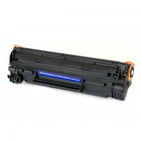 Toner Cartridge black  HP no. 36A CB436A