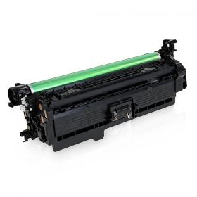 Toner Cartridge black  HP no. 507X CE400X