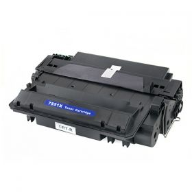 Toner Cartridge black HP no. 51X Q7551X