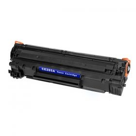 Toner Cartridge black  HP no. 85A CE285A