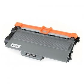 Toner Cartridge black  Brother TN-3380