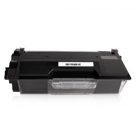 Toner Cartridge black  Brother TN-3480