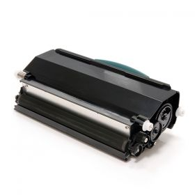 Toner cartridge black Lexmark E260A11E