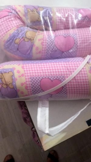 Pillow for pregnant and breastfeeding-14,00lv.